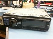 ALPINE ELECTRONICS Car Audio CDA-9884
